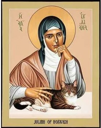 Dame Julian of Norwich